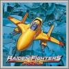 Alle Infos zu Raiden Fighter Aces (360)