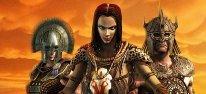 Age of Conan: Unchained: Onslaught: Großes Update veröffentlicht