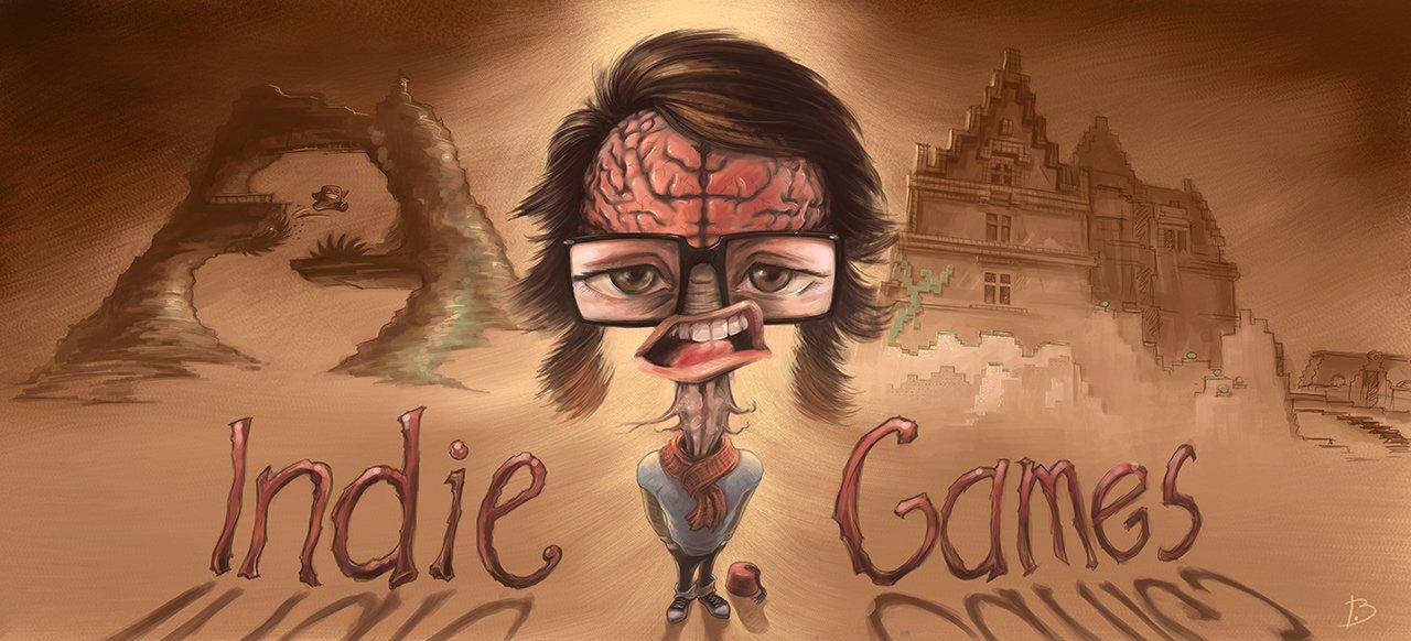 Independent Games (Sonstiges) von