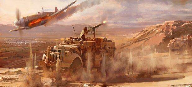 Panzer Corps: Afrika Korps (Strategie) von Matrix Games/Slitherine