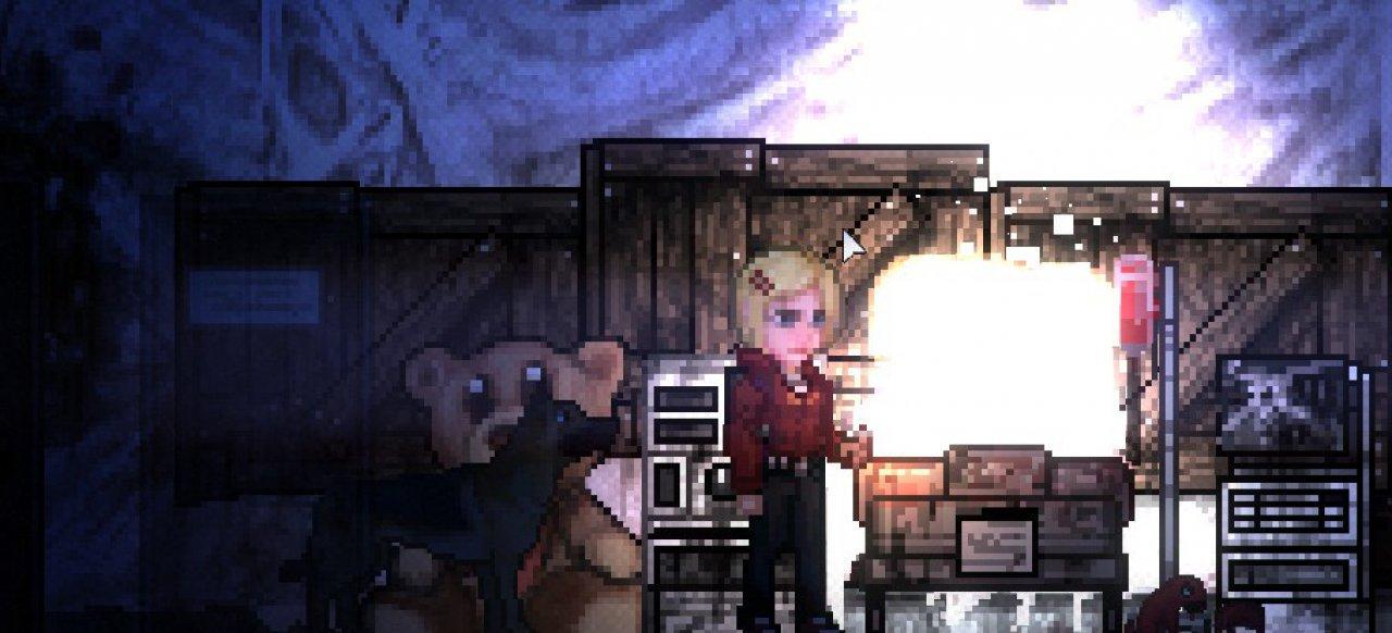 Claire (Action-Adventure) von Hailstorm Games