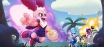 Aeolis Tournament: Party-Action für bis zu acht Spieler startet Mitte Juli auf PC und Switch