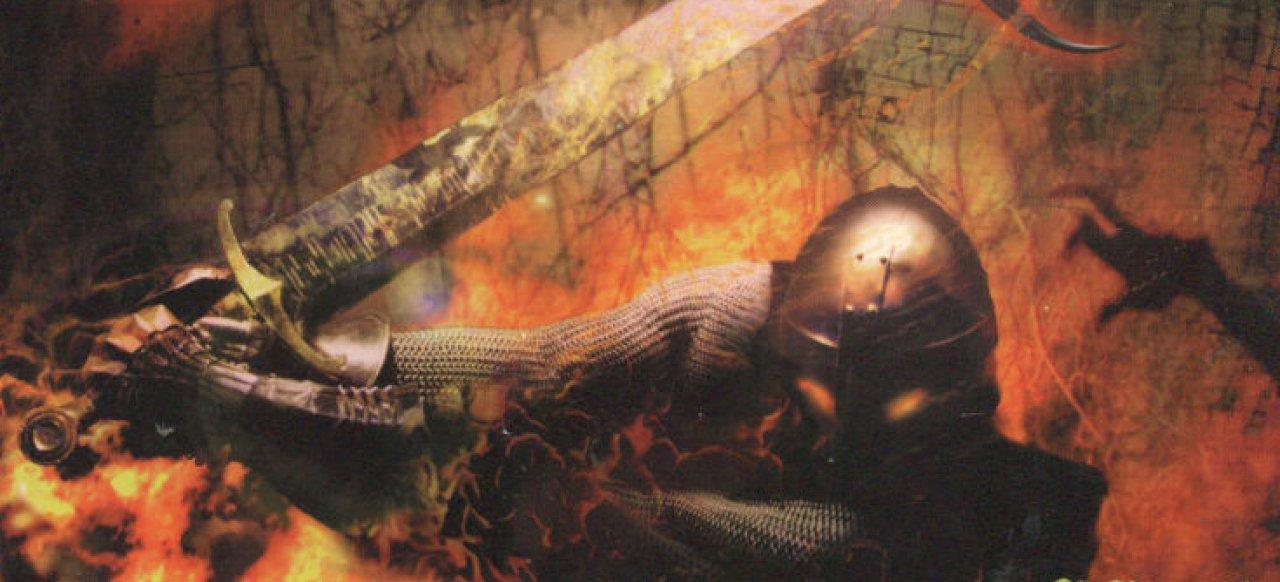 Die by the Sword (Action) von Interplay / Tantrum Entertainment