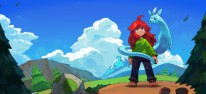 Arietta of Spirits: Klassisches Action-Adventure erscheint im Sommer für PC und Konsolen