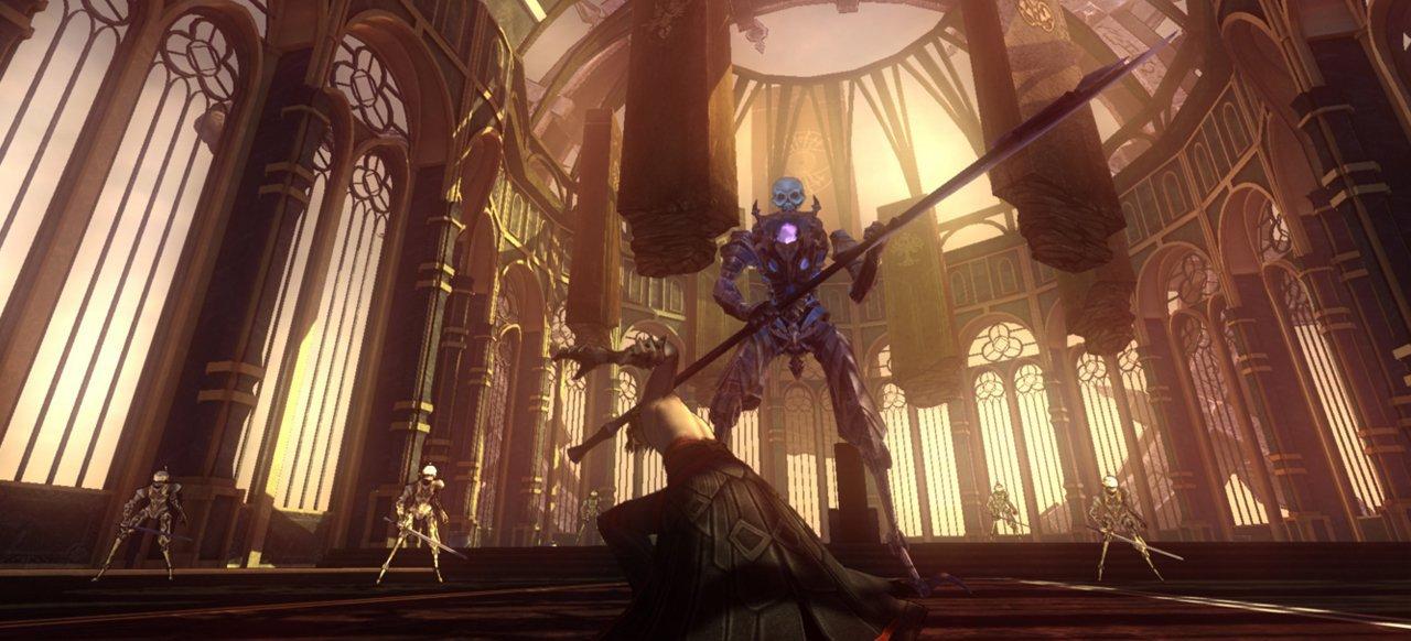 Anima: Gate of Memories (Rollenspiel) von Badland Games