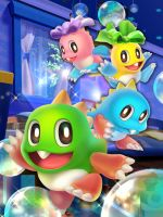 Alle Infos zu Bubble Bobble 4 Friends (Switch)