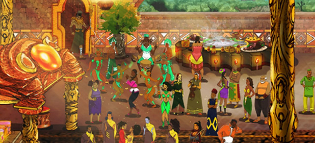 Aurion: Legacy of The Kori-Odan (Rollenspiel) von Kiro'o Games / Playdius