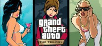 Grand Theft Auto: The Trilogy - The Definitive Edition: Überarbeitete Sammlung für viele Plattformen in Arbeit