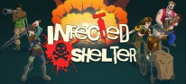 Infected Shelter: Post-apokalyptisches Roguelite-Rollenspiel verlässt den Early-Access-Bunker