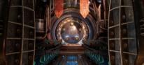 Firmament: VR-Adventure der Myst-Macher wird vermutlich erst nach 2021 erscheinen