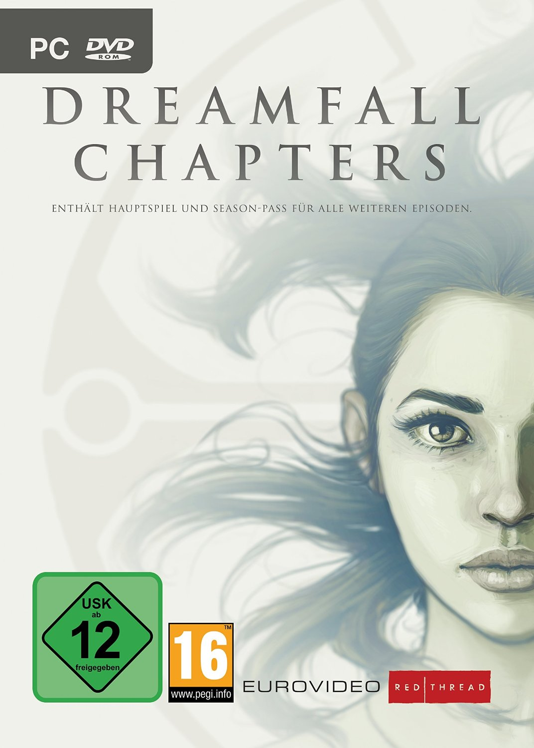 Alle Infos zu Dreamfall Chapters - Book 2: Rebels (Linux,Mac,PC)