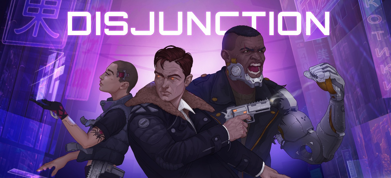 Disjunction (Rollenspiel) von Sold Out Ltd.