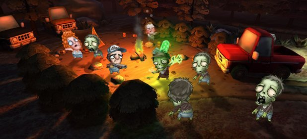 Ray's the Dead (Action-Adventure) von Ragtag Studio