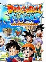 Alle Infos zu DragonBall Fusions (3DS,N3DS)