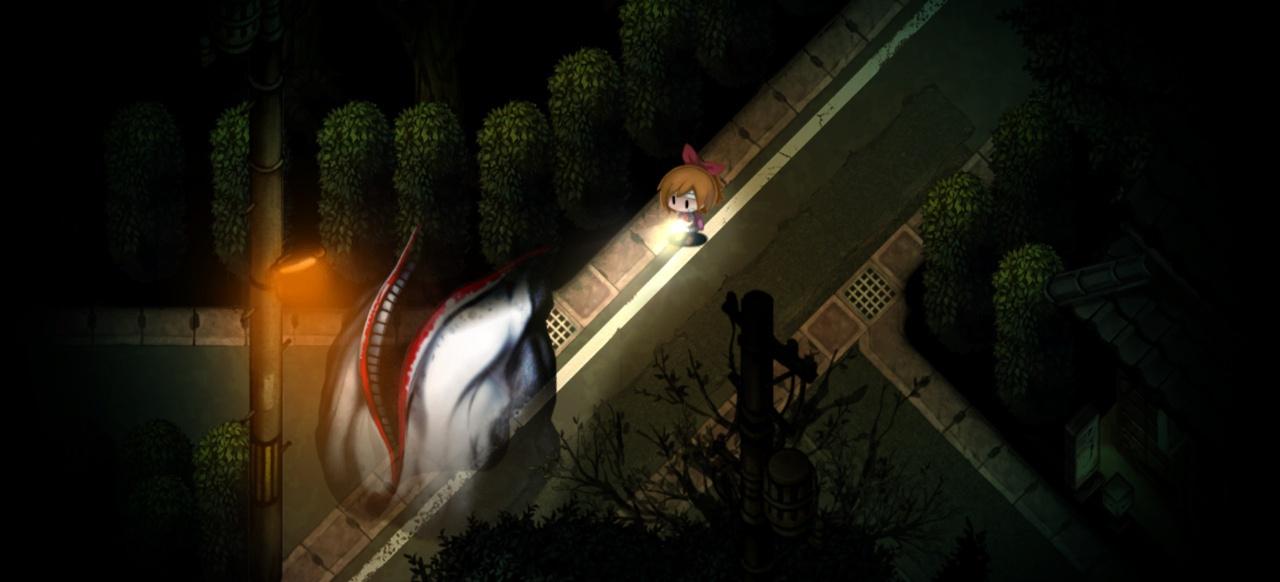 Yomawari: Midnight Shadows (Action) von NIS America / Flashpoint