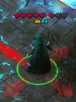Alle Infos zu Druidstone: The Secret of Menhir Forest (PC)