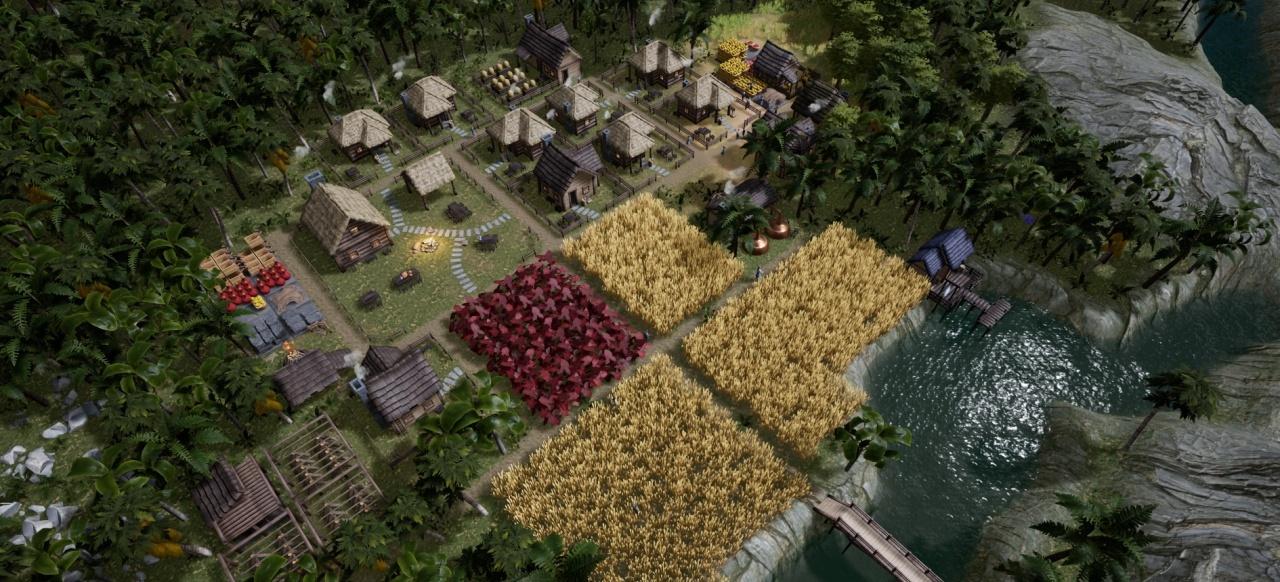 Kingdoms Reborn (Taktik & Strategie) von Earthshine