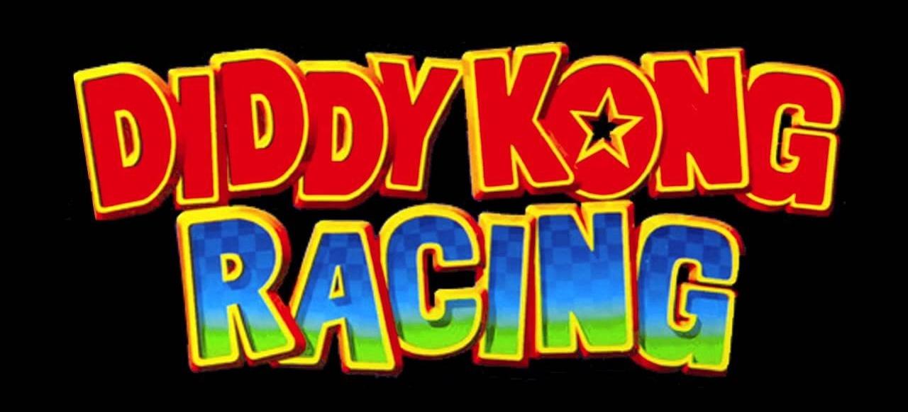 Diddy Kong Racing (Rennspiel) von Nintendo