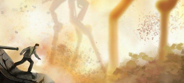 The War of the Worlds (Action-Adventure) von Paramount Digital Entertainment