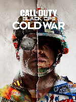 Alle Infos zu Call of Duty: Black Ops Cold War (PlayStation4)
