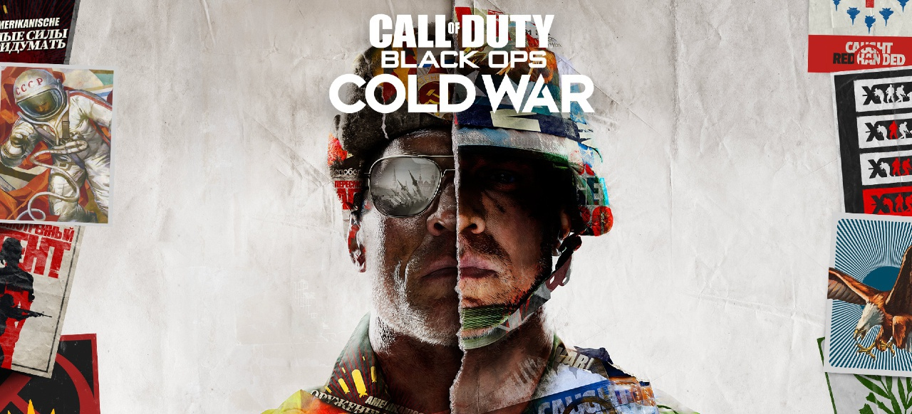Call of Duty: Black Ops Cold War (Shooter) von Activision