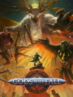 Alle Infos zu Gods Will Fall (PC,PlayStation4,XboxOne)