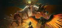 Gods Will Fall: DLC-Fahrplan für das keltische Fantasy-Abenteuer enthüllt