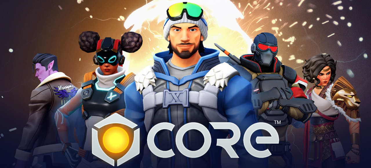 Core (Service) von Manticore Games