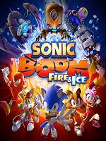 Alle Infos zu Sonic Boom: Feuer & Eis (3DS)