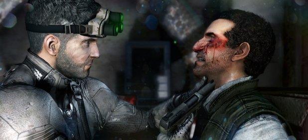 Splinter Cell: Blacklist (Action) von Ubisoft