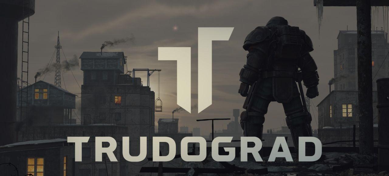 ATOM RPG Trudograd (Rollenspiel) von AtomTeam