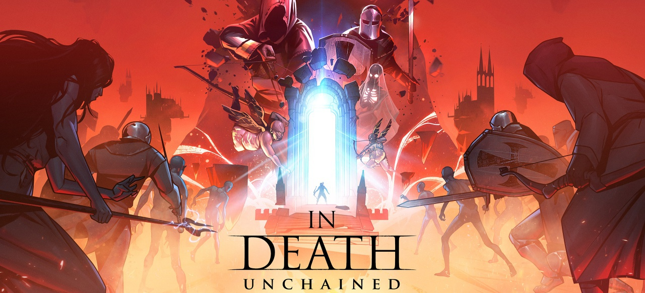 In Death: Unchained (Arcade-Action) von Superbright