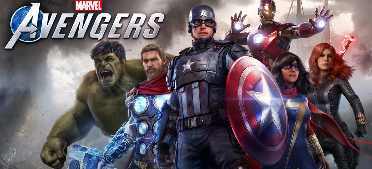 Marvel's Avengers (Action-Adventure) von Square Enix