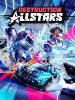 Alle Infos zu Destruction AllStars (PlayStation5)