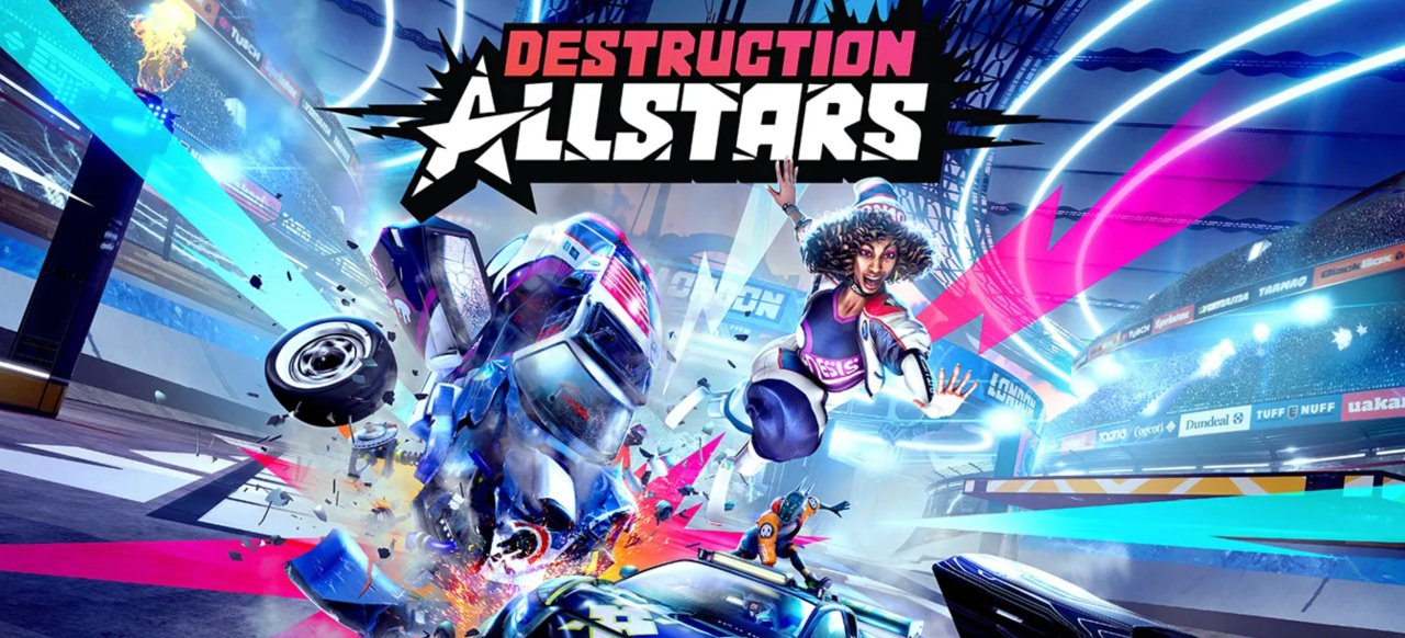 Destruction AllStars (Rennspiel) von Sony