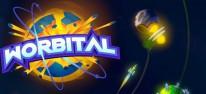 Worbital: Feuer frei für die Weltraum-Artillerieschlachten auf PS4, Xbox One und Switch