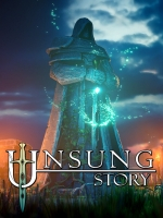 Alle Infos zu Unsung Story (Android,iPad,iPhone,Linux,Mac,PC,PlayStation4,Switch,XboxOne)