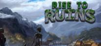 Rise to Ruins: Von Rimworld und Dwarf Fortress inspirierte Aufbau-Strategie hat den Early Access verlassen