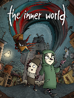Alle Infos zu The Inner World (iPad,iPhone,PC,PlayStation4,Switch,XboxOne)