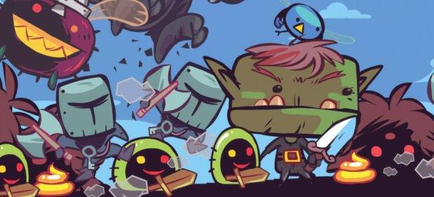 Poöf Vs The Cursed Kitty! (Plattformer) von Neko Entertainment
