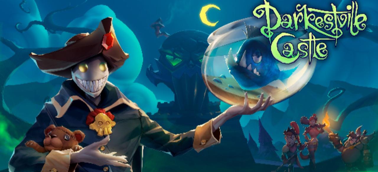 Darkestville Castle (Adventure) von Buka Entertainment