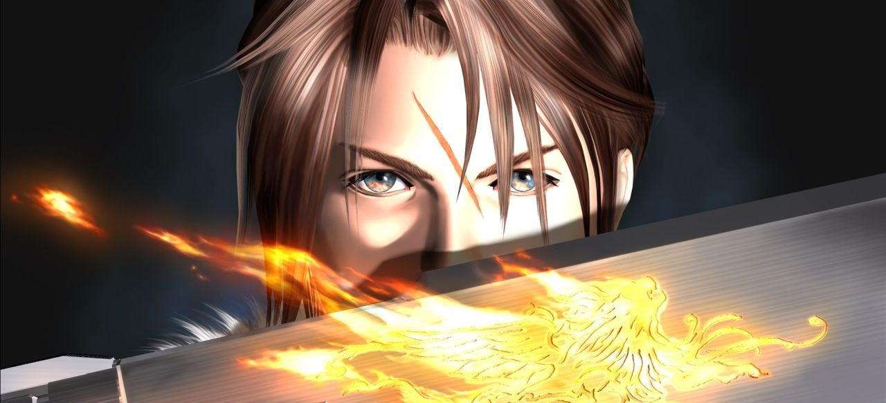 Final Fantasy 8: Remastered (Rollenspiel) von Square Enix