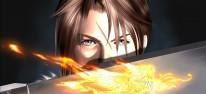 Final Fantasy 8: Remastered: Neuauflage des Rollenspiels erscheint bereits Anfang September