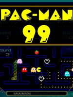 Alle Infos zu Pac-Man 99 (Switch)