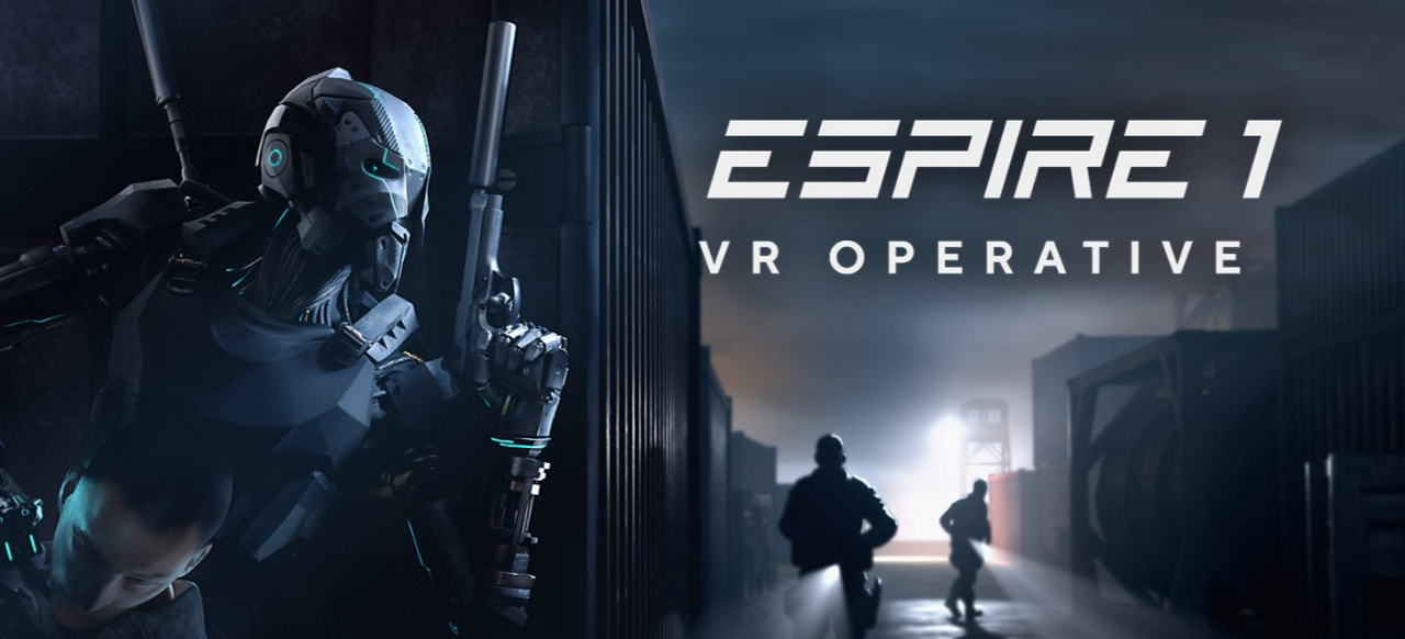 Espire 1: VR Operative (Action-Adventure) von Tripwire Interactive