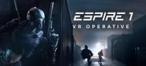 Espire 1: VR Operative: VR-Schleichspiel soll noch in dieser Woche erscheinen