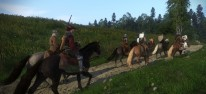 Kingdom Come: Deliverance - Band of Bastards: Dritte Erweiterung datiert