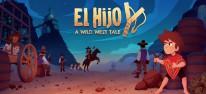 El Hijo: Gewaltfreies Schleichen und Verstecken im Wilden Westen