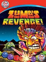 Alle Infos zu Zuma's Revenge! (360,NDS,PC,PlayStation3)