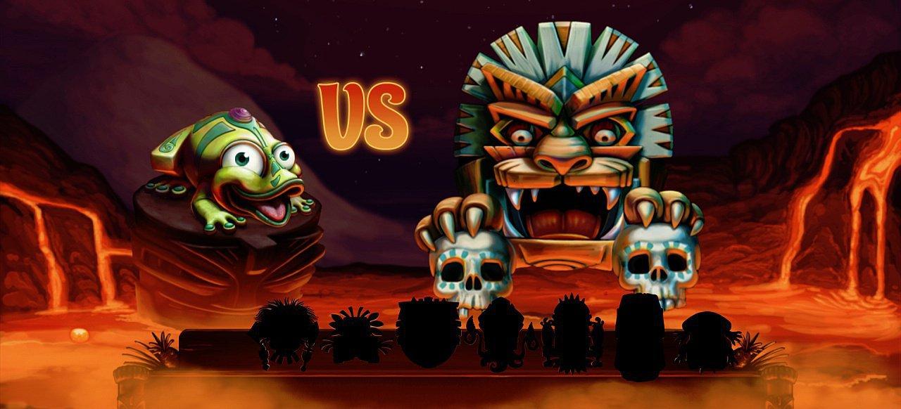 Zuma's Revenge! (Logik & Kreativität) von PopCap Games